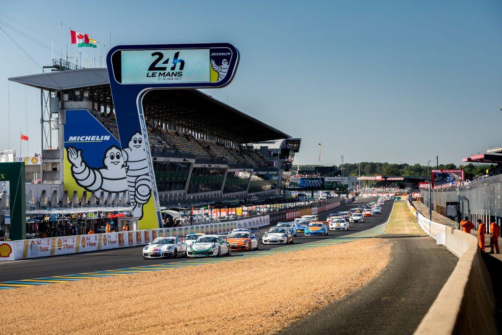 <strong>PCCF</strong> | <p> Le Mans